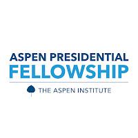 Aspen Presidential Fellowship logo