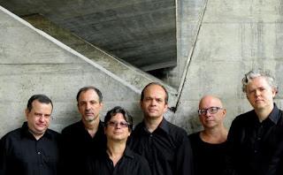 Prelúdio 21 faz concerto em homenagem a Sergio Roberto de Oliveira, sábado, dia 25 de novembro, no CCJF