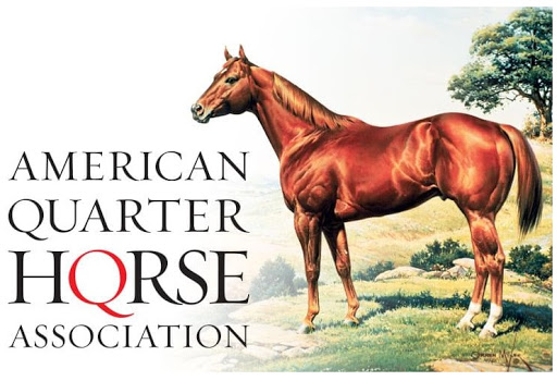 We Support The AQHA
