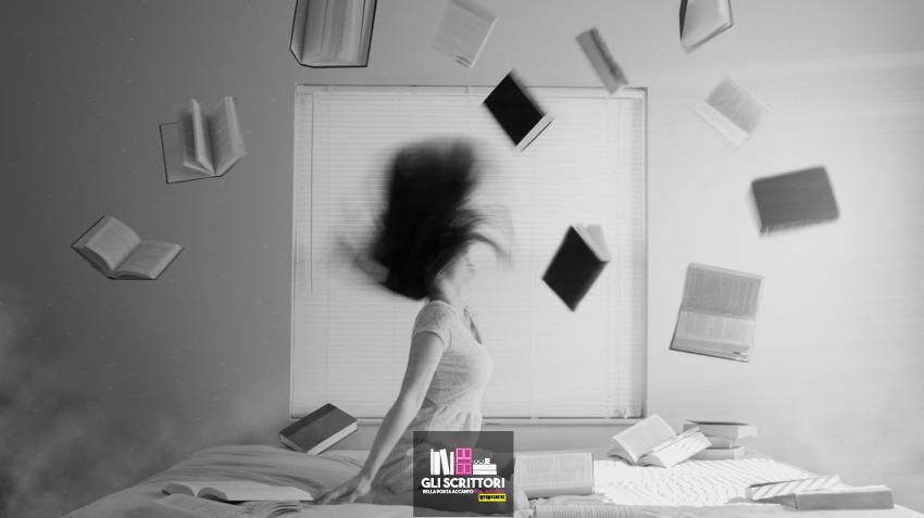 #nongiustificaremai: storie di donne, la parola ai nostri libri