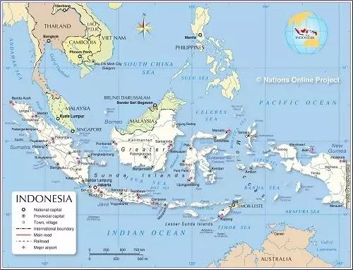 Politik Militer Thailand dan Indonesia