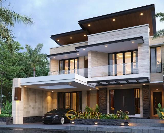 Tips Desain Rumah Mewah yang Sehat dan Nyaman Ala Emporio Architect