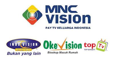 Nonton Tv Di Rumah Aja, Berikut Paket MNC Vision Yang Bisa Anda Pilih