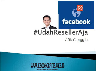 Ebook Facebook Marketing Dengan Cara Gratisan