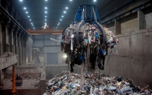 VIDEO: Ethiopia builds Africa's first ever energy plant that converts trash into electricity