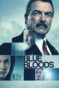Blue Bloods Temporada 11 audio español