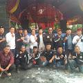 Hut Garda Pasundan di Kabupaten Bekasi