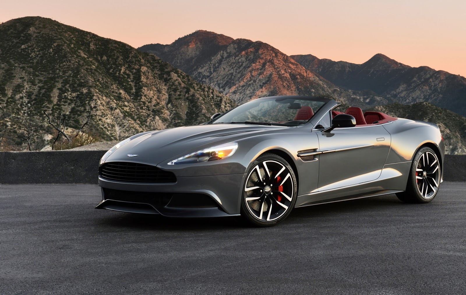 Aston Martin Expand CPO Program To North America - Aston martin certified pre owned