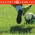 Industrial de futebol de Itupeva: Semifinais começam com 9 gols