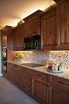 ¿Como hacer Muebles para Cocina con Madera? Guía con 30 Planos Gratis