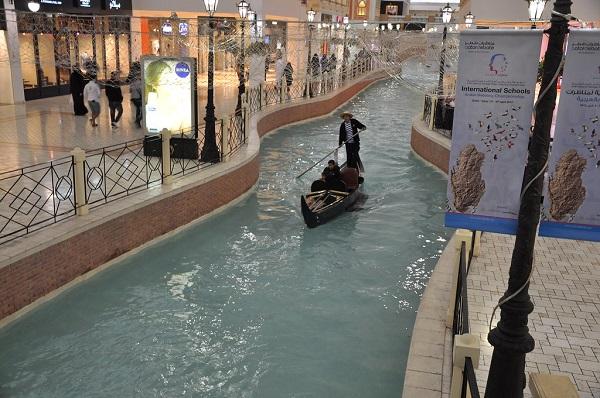 Travelling Qatar: Best attractions in Qatar