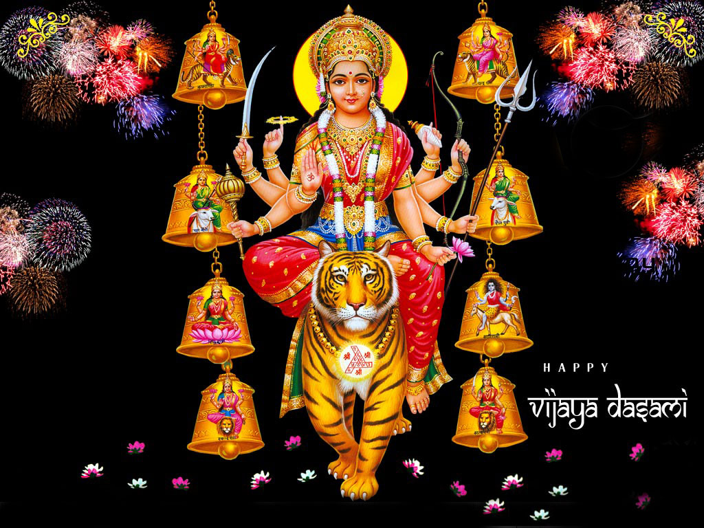 Amman Wallpaper 3d Hd Free God Wallpaper Dasara Or Dussehra Wallpapers