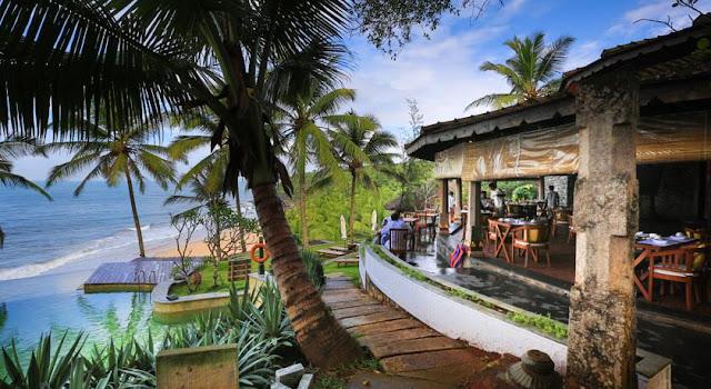 Neermaya Retreat Surya Samudra Kovalam