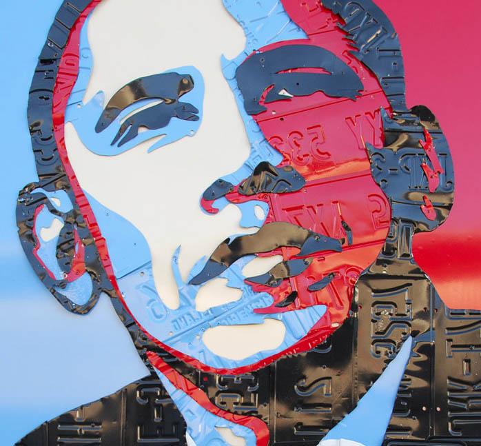 Kalish Obama fairey