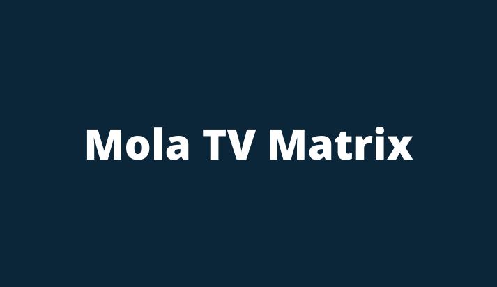 Cara Berlangganan Mola TV Parabola
