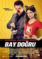Bay Doğru (2015) 720p Film indir