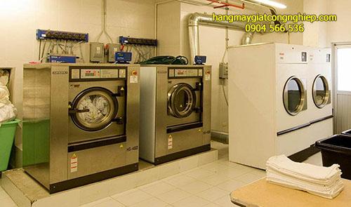 Mẹo sử dụng máy sấy công nghiệp đúng cách giúp máy bền hơn gấp 10 lần