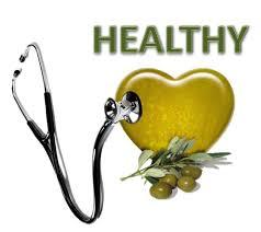 Manfaat/khasiat minyak zaitun untuk kesehatan