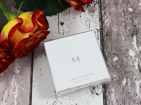 Missha // M Magic Cushion Foundation