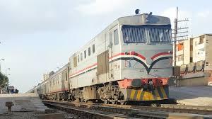 تعرف على التأخيرات المتوقعة على بعض خطوط السكة الحديد الأربعاء
