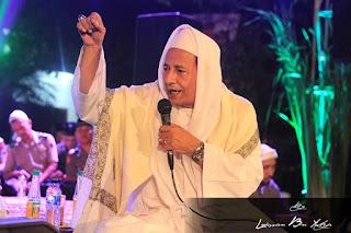 Habib Luthfi bin Yahya, Pekalongan