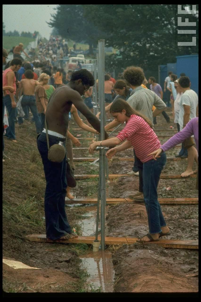 Nude Photos Of Woodstock