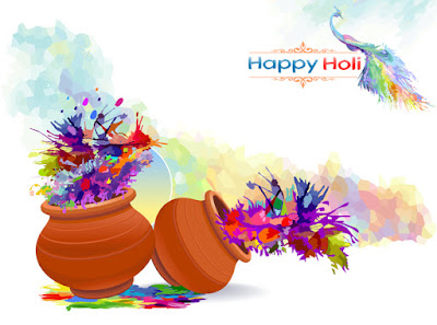 Holi Wishes and Messages