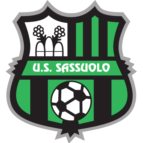 Update Full Complete Fixtures & Results Sassuolo 2017-2018