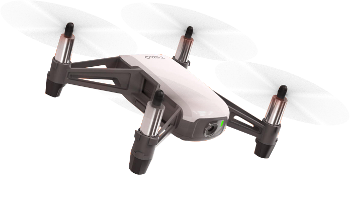 Reefwing Robotics: Programming the Tello Drone using Swift