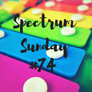 SEND & Spectrum Sunday for autism and SEND posts