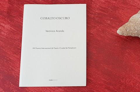 Verónica Aranda en nuestro «Lunes de Poesía»