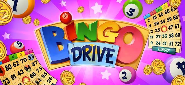 Bingo Drive Daily Free Credits & Bonuses Summary