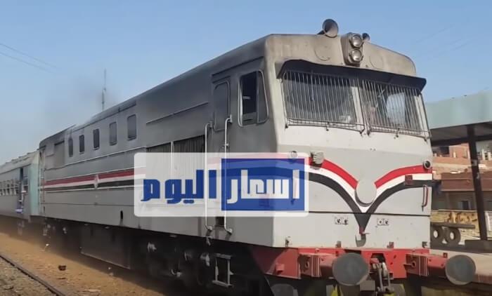 مواعيد قطارات طنطا الزقازيق