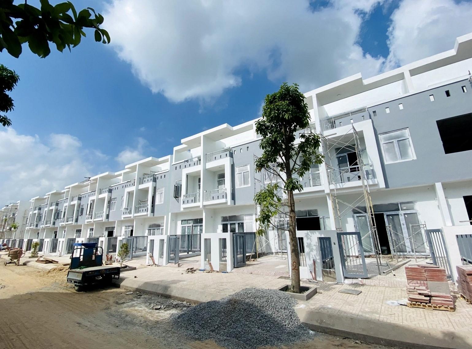 Cần Thơ: giới đầu tư chuộng mô hình đô thị compound giá rẻ