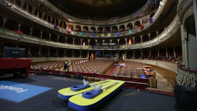 COAC 2021: el Concurso de Carnaval de Cádiz del Falla no se celebrará el próximo año