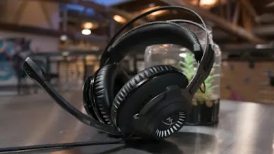 Rekomendasi Headphone Gaming Terbaik Saat Ini