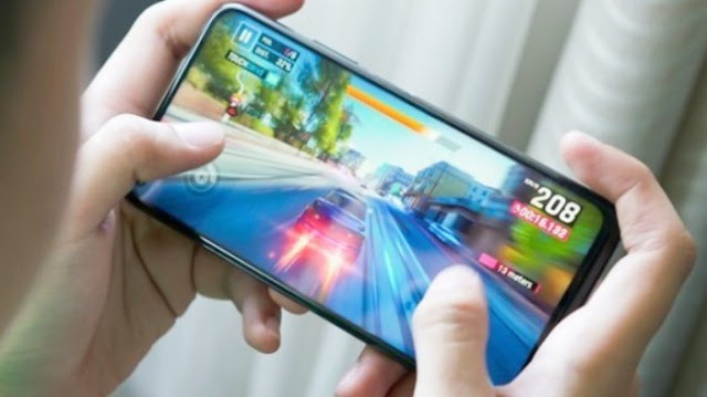 Huawei Nova 5T Performa Gaming
