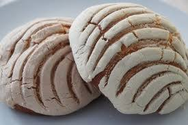 conchas, Mexican Wedding Cake, Personal Chef, Freelance Chef, Private Chef