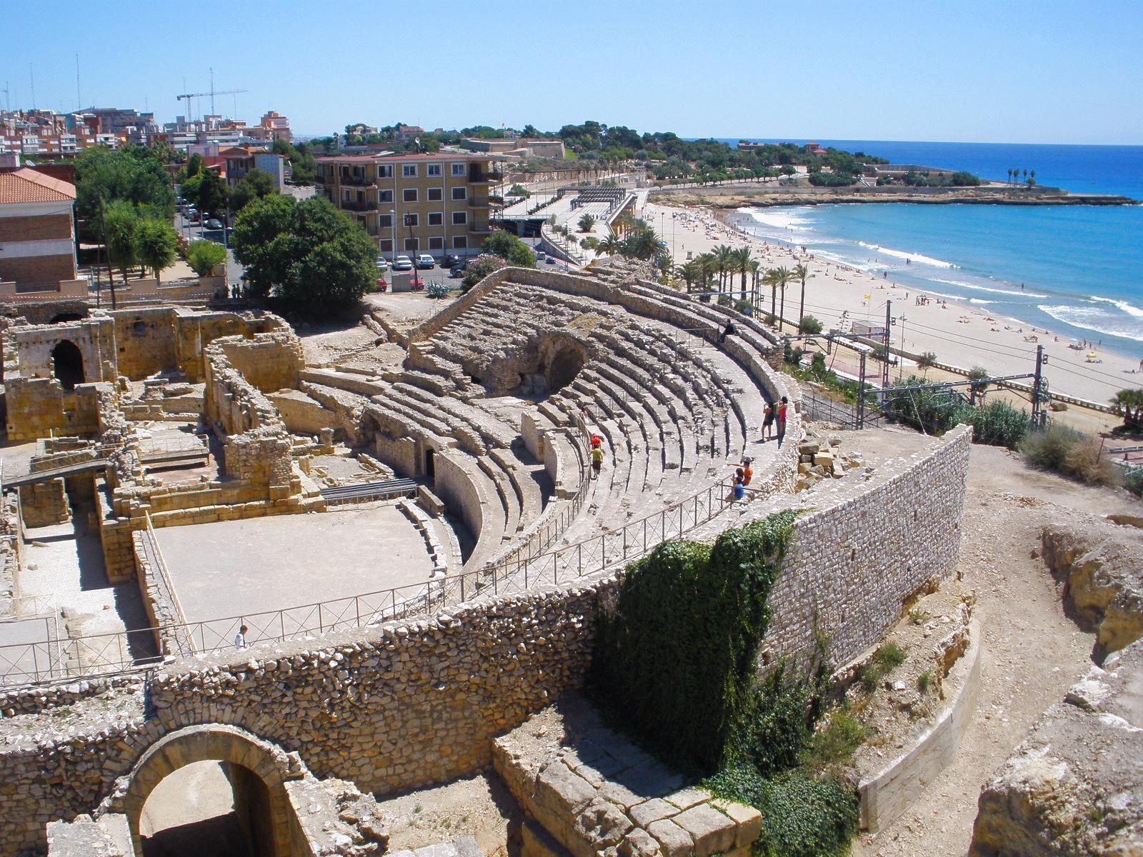 Ville Eran Espagne