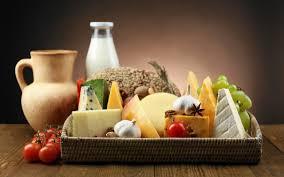 ماذا تفعل الخضروات والفواكه للجسم؟