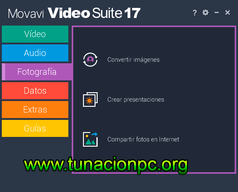 Movavi Video Suite Gratis