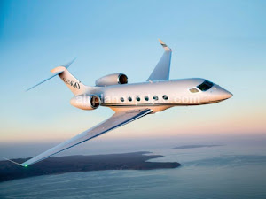 Gulfstream G500 Specs, Interior, Cockpit, and Price