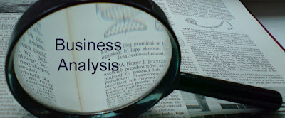 Business Analysis.