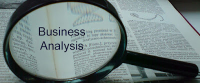 Business Analysis Blog - Welcome