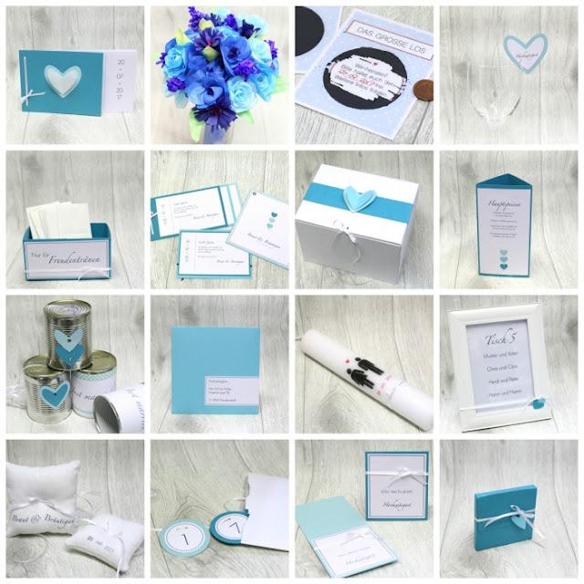 DIY Hochzeit Anleitung