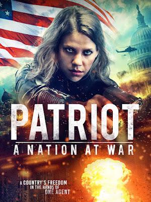 Patriot: A Nation at War (2020) Dual Audio world4ufree