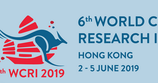 Copy, Shake, and Paste: WCRI 2019 - Day 3