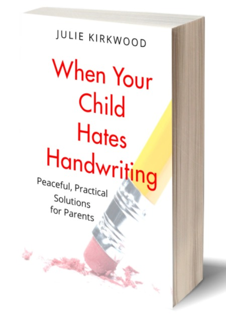 handwriting strategies resources