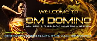 Omdomino.co Situs Agen Domino QQ, Sakong, BandarQ, Bandar66, Poker Online Terbaik
