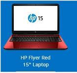 hp flyer laptop